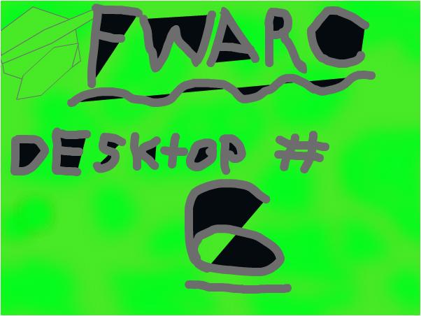 FWARK BUSINESS SOFTWARE(C) DesktopServerShare BOOT