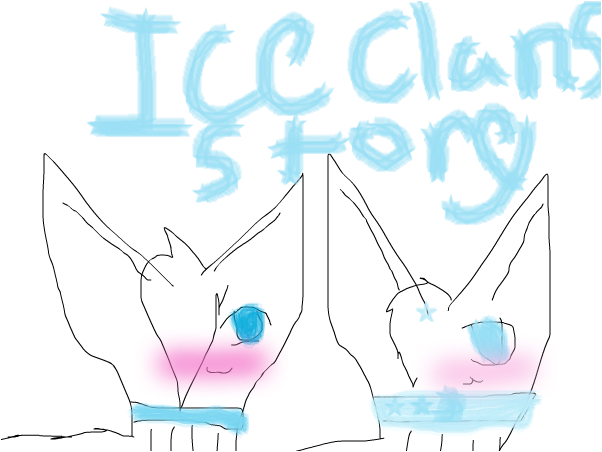 ICECLANS STORY