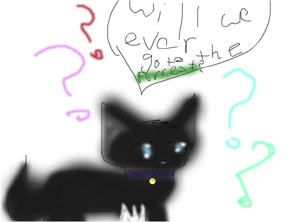 cutest picture of scourge evah