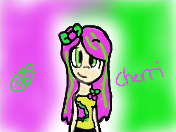 Cherri