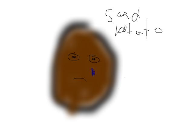 Sad Potato