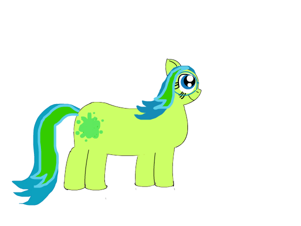 Me As part of MLP