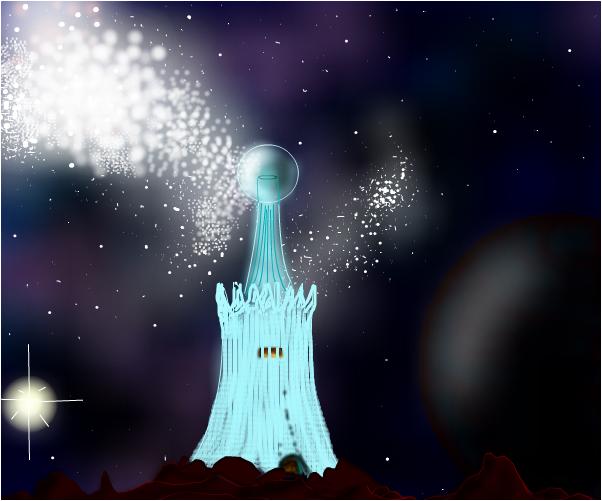 crystal palace on Enox 1.9