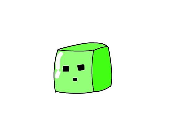 random slime