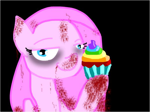 Who wants a Cupcake?