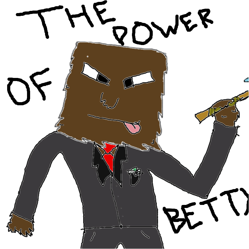 The Power Of Betty