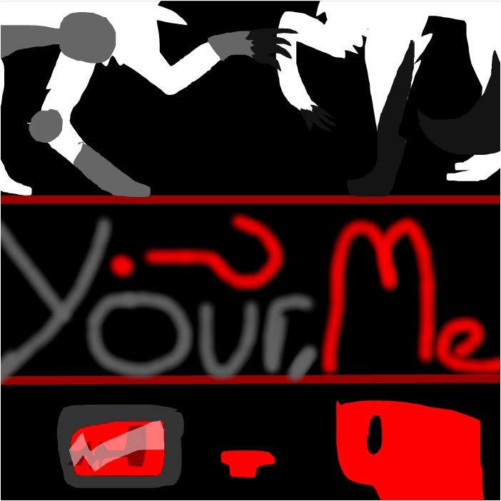 Your, Me? (Cover)-Julie