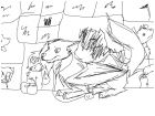 soul player memory sketch