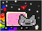 NYAN CAT IMMMMPROVED