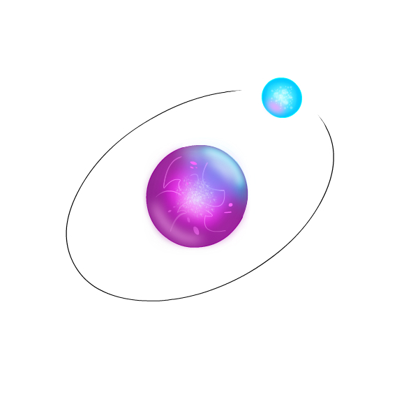 A Hydrogen Atom