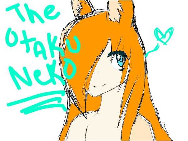 Ohayo!! im new im the otaku neko