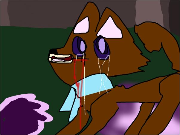 Im sad ;-;