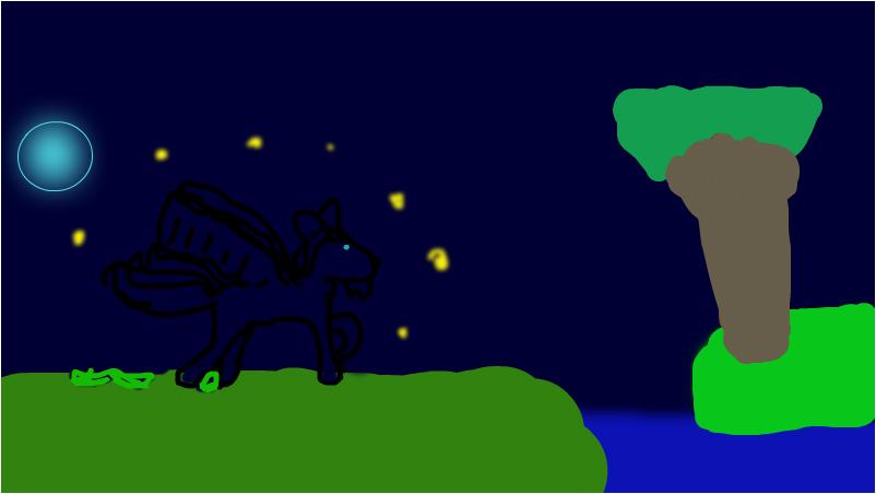 night wolf 2