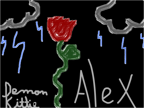 A Rose Thing