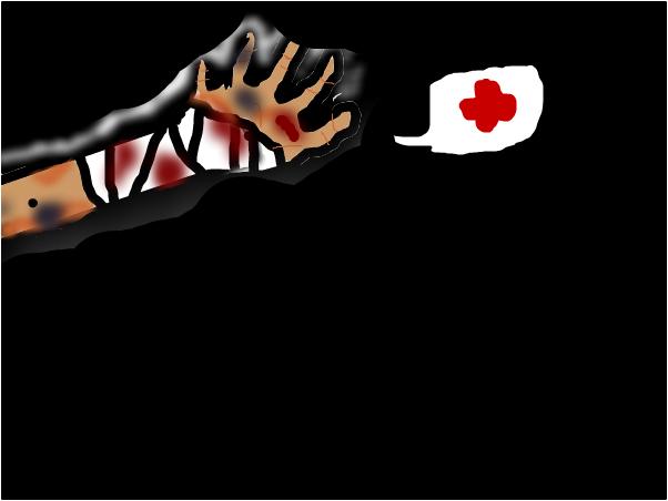 Call me a Medic