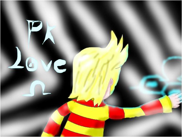 PK Love Omega