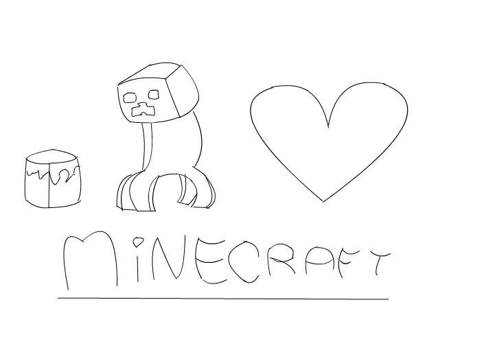 MineCraft (UnFinished)