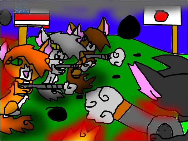 cat wars...