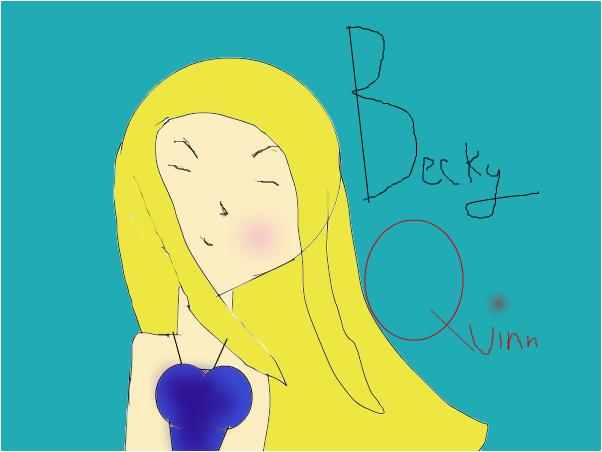Becky Quinn