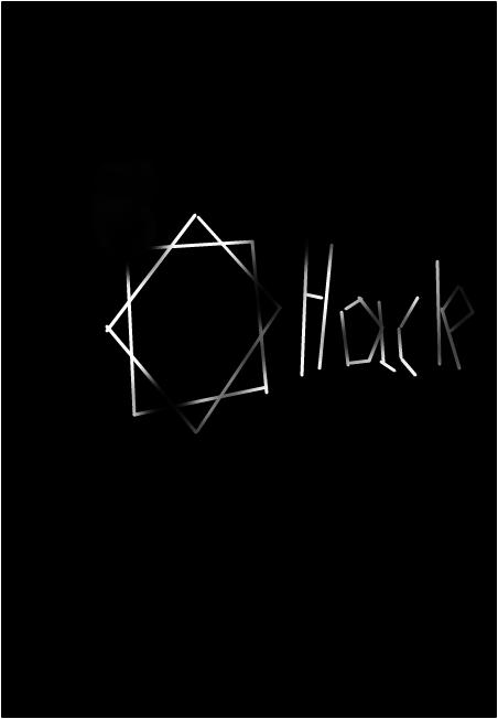 hack button