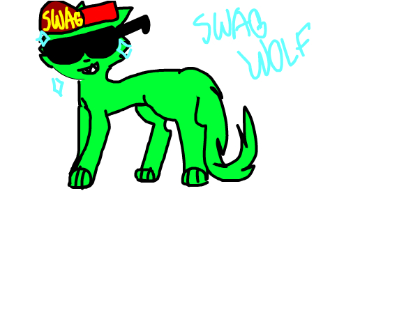 swagwolf