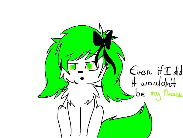 Answer to FuzzyKit/Emma~