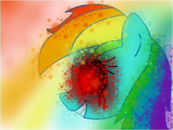 Rainbow Death