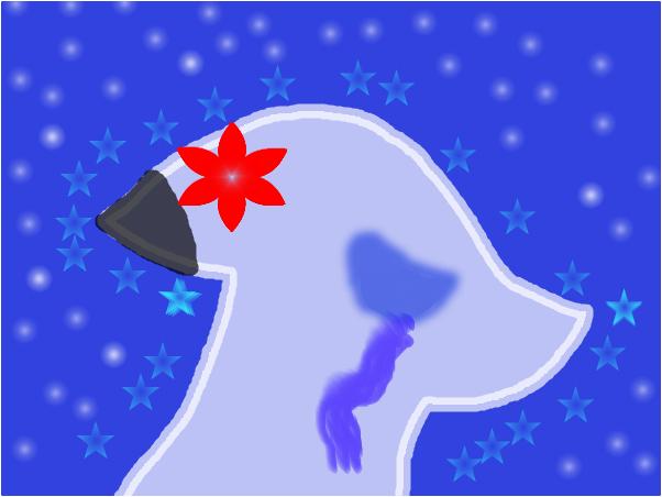 Snowfur in StarClan: I didn't say good bye