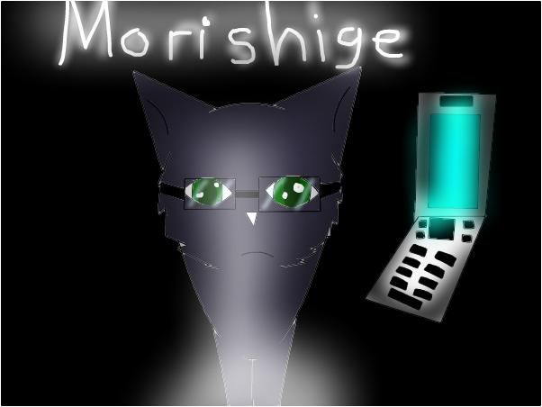 Corpse party :Morishige: