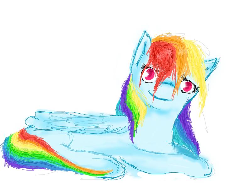 Pony?