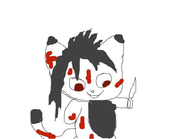 The The Killer Kitten
