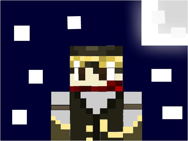 Dismodude:Minecraft: