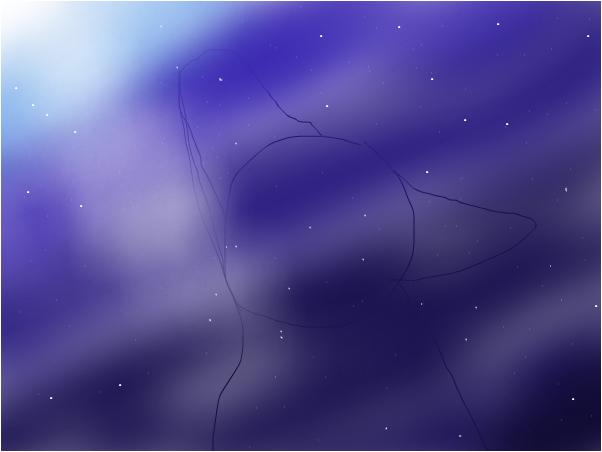 Writen in the stars