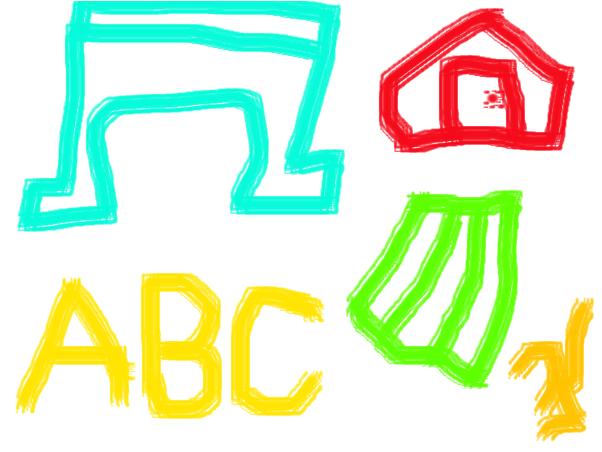 Alphabet Farms
