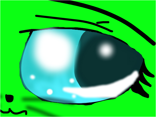 Eyes..?
