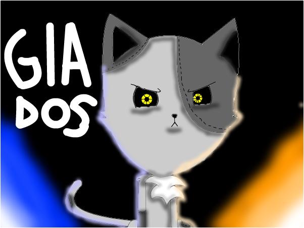 glados cat 2