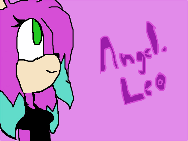to angel