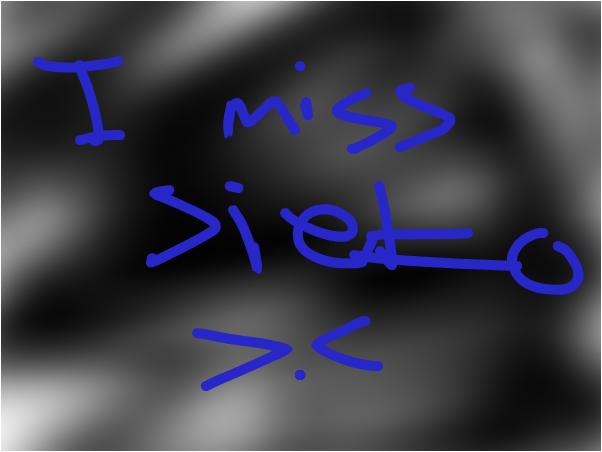 I miss Seiko!!!!!!!!!!!!!