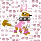 Animal Jam: Arctic Wolf