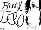 Frank Iero Anime