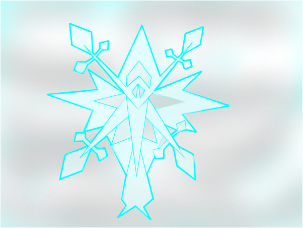 Snowflake (sort of practice) Finished!
