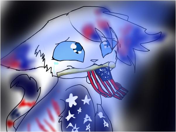 Dear America...
