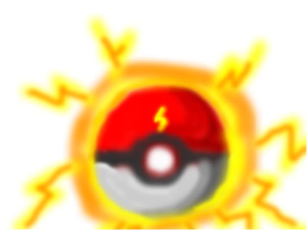 Thunderball lol xD