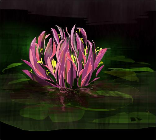 One Precious Flower
