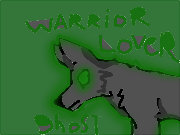ghost the wolf of the forest