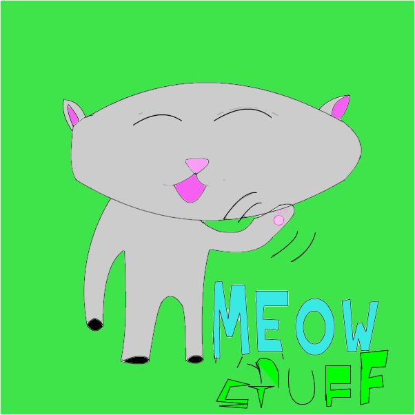 MeownStuffFanart