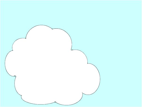 cloud technique