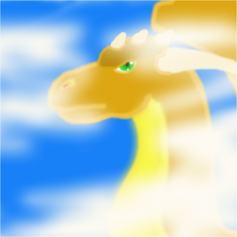 Lord of ther sky