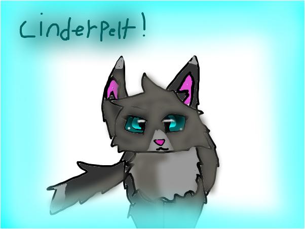 cinderpelt!~warriorlover101