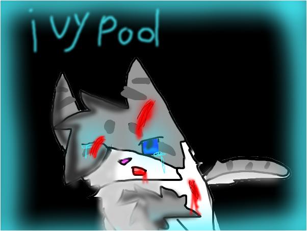 ivypool~warriorlover101